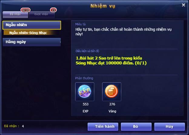 2U Webgame nhay 3D duy nhat Viet Nam