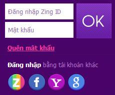 Tên đăng nhập hoặc mật khẩu không đúng