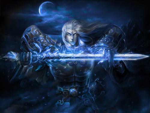 Đại chiến Tam Quốc diễn ra, Thiên Mệnh Yêu Tinh của Ma Tộc là Quách Gia  chết sớm hồn du địa phủ.