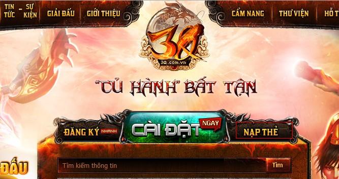 game 3Q Củ Hành