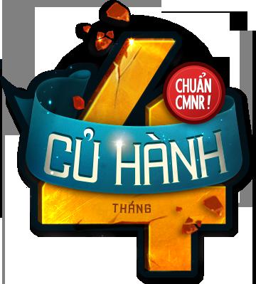 Cu Hanh Thang 4 Chuan CMNR