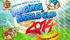 Dự Đoán Vui Cùng WorldCup 2014