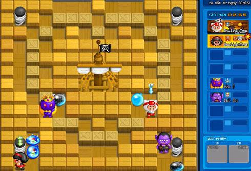 Tin tuc game Boom - Tin moi game dat bom Boom
