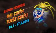 Super Fighter 2015