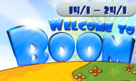 Welcome to Boom Online