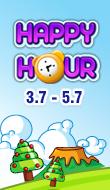 Happy Hour x3 WP Siêu Cấp