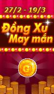 Đồng Xu May Mắn