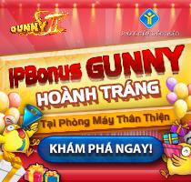 IPBonus Gunny