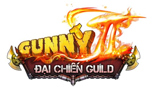 Gunny II - Đại Chiến Guild