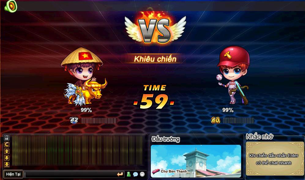 Đội tuyển Gunny Việt Nam