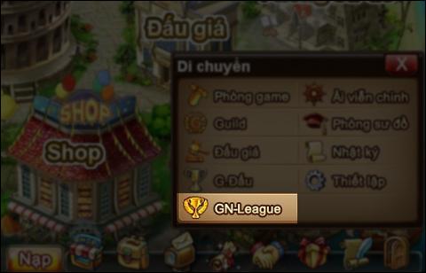 GN-League