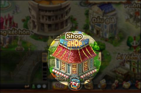 Vào Shop