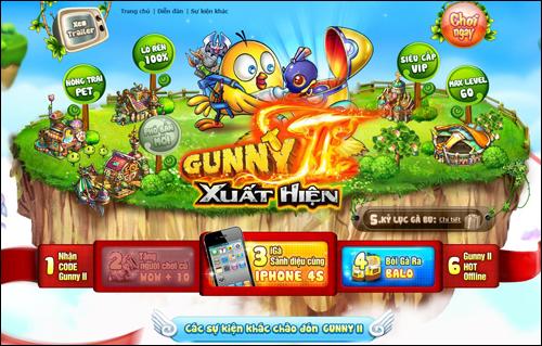Gunny II