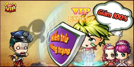 Tiền VIP