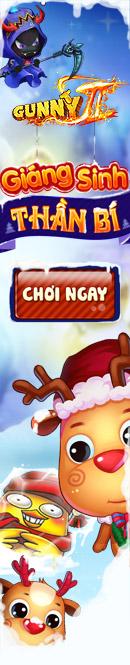 Gunny II - Giáng Sinh Thần Bí