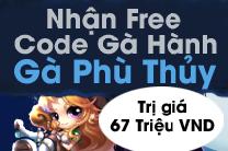 Code Gà Hành Gà Phù Thủy