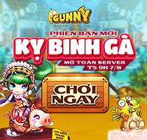 Kỵ Binh Gà
