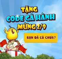 Code Gà Hành