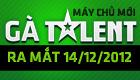 Gà Talent - Tài năng tỏa sáng! (14/12 - 16/12)