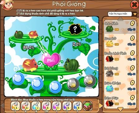 Game online, game moi nhat 2011, game moi ra