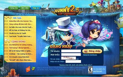 Gunny 2.5