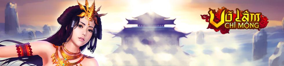 Võ Lâm Chi Mộng