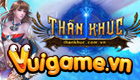 Hiệp sĩ chơi Thần Khúc trên Vuigame.vn nhận code khủng