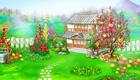 Khu vườn trên mây: Sự kiện sắc màu Tết Việt