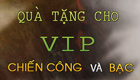 Qu tng cho VIP