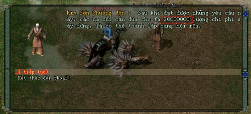 Võ Lâm Truyền Kỳ - Tình Trong Thiên Hạ