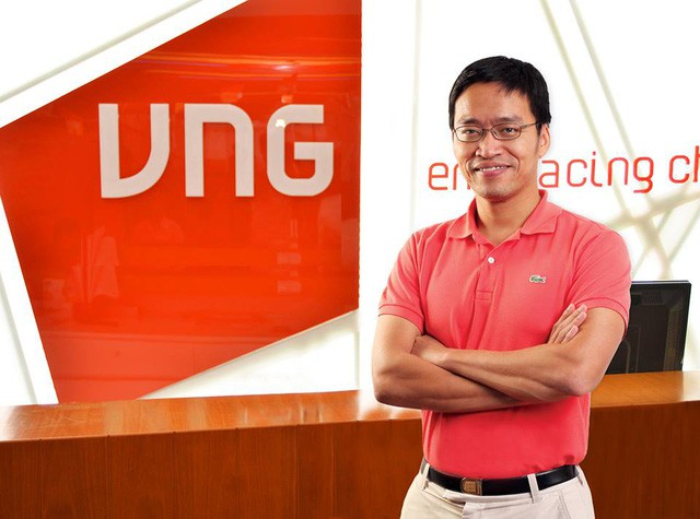 VNG Chairman: Must step out to the world
