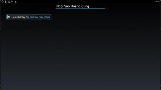 Hình ảnh x1 in Cài đặt và chơi game Ngôi Sao Hoàng Cung 360mobi trên Máy Tính