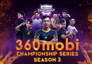 TRAILER PRO LEAGUE | 360mobi Championship Series Mùa 3 | Mobile Legends Bang Bang