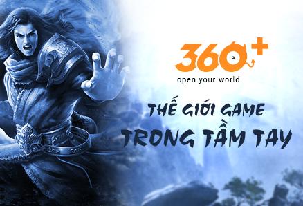 360 game plus