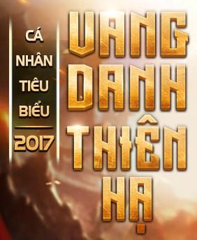 Vang Danh 2017