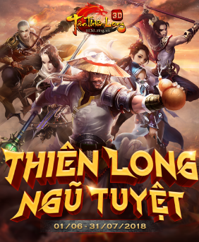 Thien Long  Ngu Tuyet