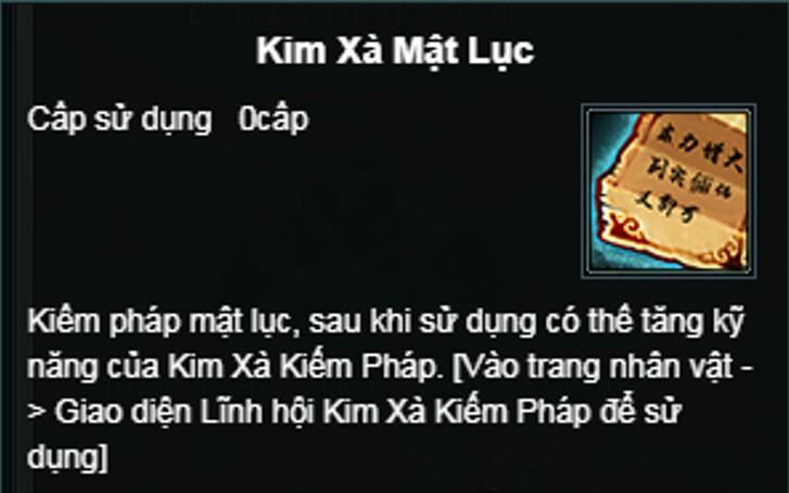 Hướng dẫn Kim Xà Kiếm Pháp Võ Lâm Chi Mộng Vlcm-huong-dan-kimxakim3