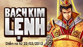Bach Kim Lenh