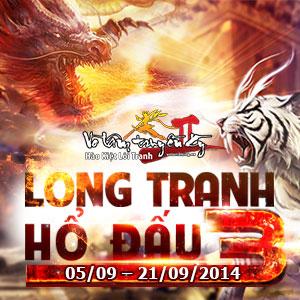 Long Tranh Hổ Đấu 3