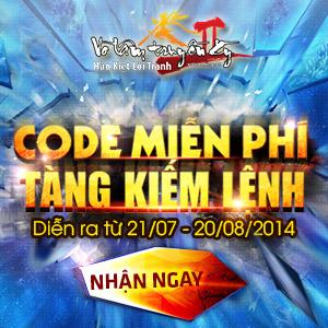 Tang Kiem Lenh