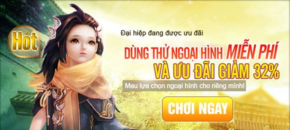 Giảm giá Ngoại Trang