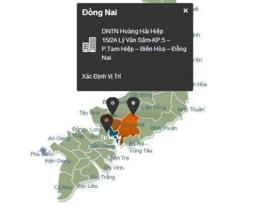 Quý nhân sĩ tại Đồng Nai và Bình Dương nếu muốn có thể liên hệ hotline  1900561558 và hotro.zing.vn để nhận được sự hỗ trợ tốt nhất.