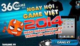 Ngày Hội Game Việt 2014