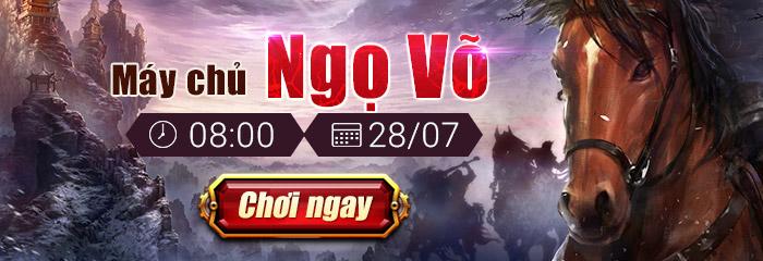 May Chu Ngọ Võ