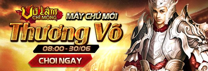 May Chu Thuong Vo