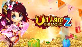 Võ Lâm Chi Mộng ZingPlay