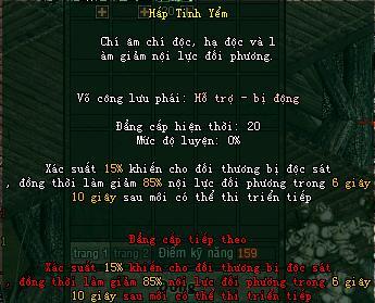 Võ Lâm Miễn Phí