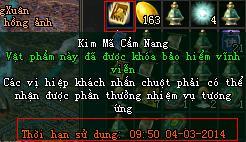 Võ Lâm Miễn Phí: Hướng dẫn tân thủ