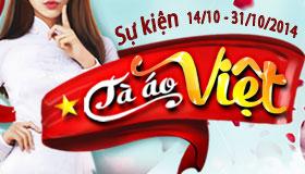Tà Áo Việt