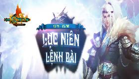 Luc Nien Lenh Bai